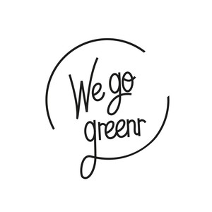 We Go GreenR