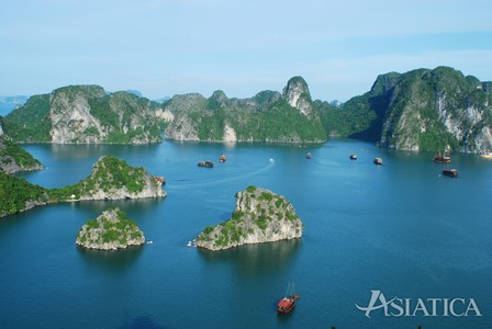 Asiatica Travel Image 1