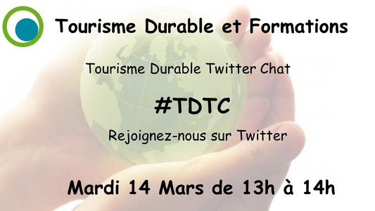TWEETCHAT Formations du 14 Mars 2017 #TDTC Image 1