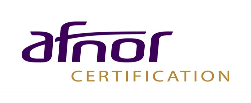 AFNOR Certification Image 1