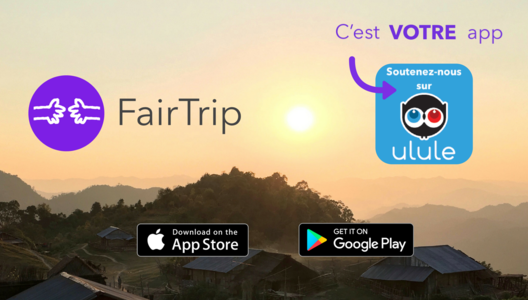 FairTrip lance sa campagne de crowdfunding ! Image 1
