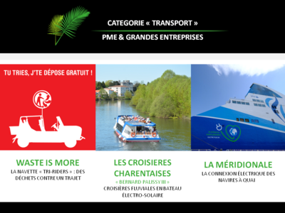 PALMES DU TOURISME DURABLE : Place au vote du public ! Image 3