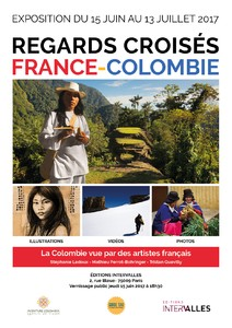 15 juin 2017 : Regards croisés France-Colombie Image 1