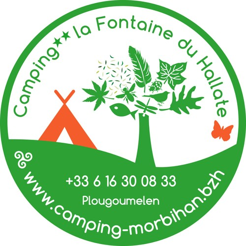 Camping Fontaine du Hallate candidat aux Palmes !